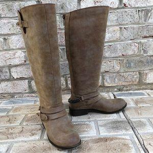 Madden Girl Boots 🖤